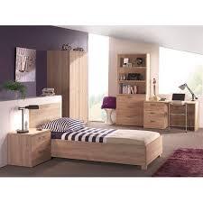 chambre a coucher promo chambre à coucher complète ccj 002 chez nouveau