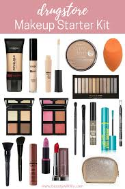 makeup starter kit under 100 beauty with lily