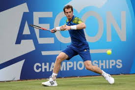 Match Ticket Racket Wimbledon 2013 Tickets Andy Murray Win At The Queen U0027s Club Sees