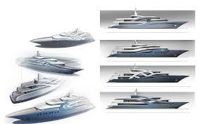 yacht design exterior yacht design αναζήτηση sketches