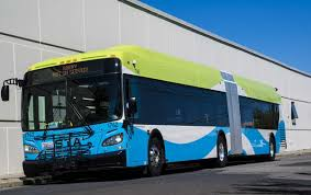 Spokane Community College Map Sta Puts New Accordion Buses On Busiest Spokane Routes The
