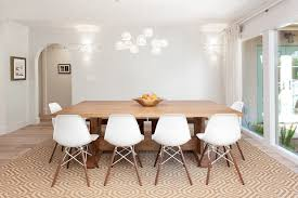 powder room rug powder room table dining room mediterranean with farmhouse dining