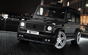matte black mercedes g class prior design s g class with 23 dpe wheels can i get an amen