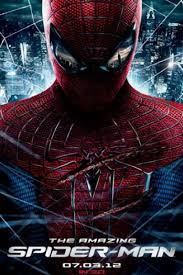 amazing spider man u0027 sony debuts posters hollywood reporter