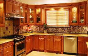 Paint Color Ideas For Kitchen With Oak Cabinets Kitchen Paint Colors With Oak Cabinets Photos Ideas
