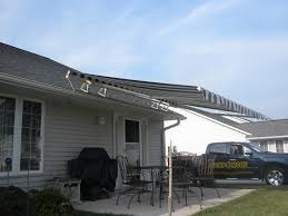 Sun Setter Awning Sunsetter Awnings Quincy Il Doors N More