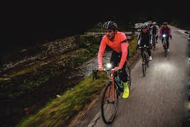 best front bike lights in 2017 for 100 cycling weekly