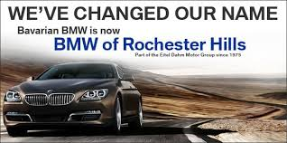 bavarian bmw used cars bmw dealer used car dealership in shelby township mi bmw