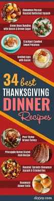34 best thanksgiving dinner recipes vegetable pie gravy and