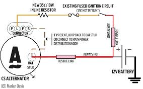 ac delco alternator wiring diagram plus wiring diagram alternator