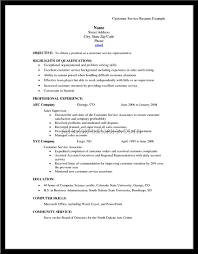 examples of customer service resume cover letter customer service resume objective examples customer cover letter resume objective examples customer service manager resume cashier managercustomer service resume objective examples extra