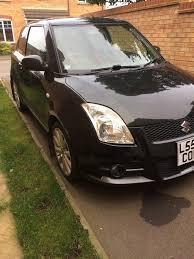 suzuki swift 2007 for 2 100 00 uk cheap used cars