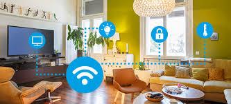 smart home smart home didev