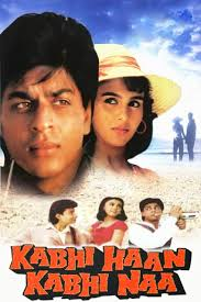 watch kabhi haan kabhi naa 1994 full hd movie online free