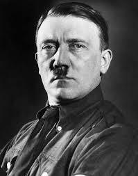 Seeking Adolf Adolf