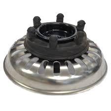 Carron Phoenix Waste Plug V Kitchen Sinks Uk Sink Plug - Kitchen sink waste strainer