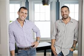 are hgtv cousins undercover anthony carino and john colaneri married