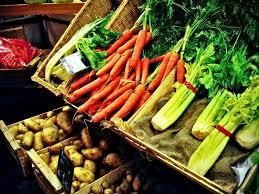 la cuisine du marché cavaillon file légumes au marché de cavaillon jpg wikimedia commons