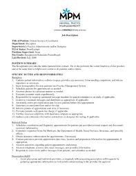 resume samples expert resumes health unit coordinator cover letter