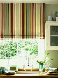 beautiful and stylish patterns for country kitchen curtains