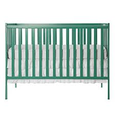Convertible Crib Vs Standard Crib On Me Synergy 5 In 1 Convertible Crib Emerald