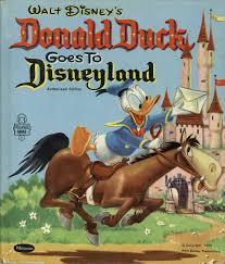 donald duck disneyland disney wiki fandom powered wikia