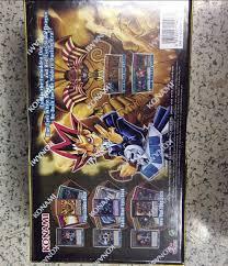 aliexpress com buy original konami yugioh collection cards 15