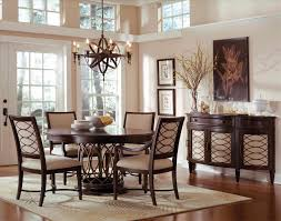 Round Formal Dining Room Tables Formal Round Dining Room Sets Caruba Info