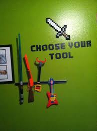 minecraft bedroom decor la vida es bella