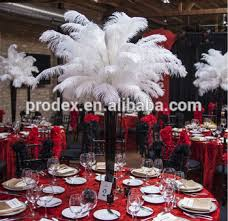 wedding candelabra centerpieces wedding candelabra centerpiece feather centerpiece buy