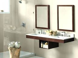 wholesale home interior small powder room design layout modern bathroom vanities cheap large