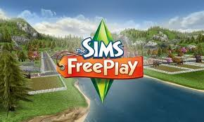 the sims freeplay 5 34 3 apk mod money lp all gpu support - The Sims 3 Apk Mod