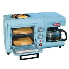 retro kitchen appliance decorating clear