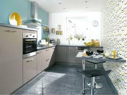 cuisine peinte papier peint pour cuisine tendance papier peint pour wc porte
