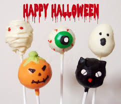 Halloween Themed Cake Pops by Broxsg U0027s Most Recent Flickr Photos Picssr