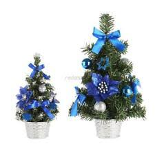 blue tree ornaments photo albums tree
