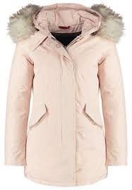 women coats canadian classics fundy bay down coat rose