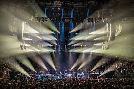 phish delivers a jam filled show on night 4 of baker u0027s dozen