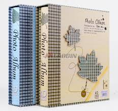 High Capacity Photo Albums 200pcs High Capacity Interleaf Sheet Album Anladdin Com