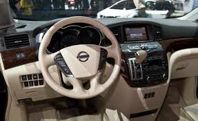 nissan vanette modified interior car picker nissan quest interior images