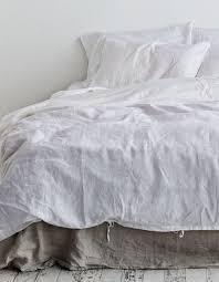 100 linen duvet covers and sheet sets north shore linens