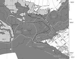 Charleston County Zoning Map Preliminary Flood Maps Released For Charleston Sc Charleston