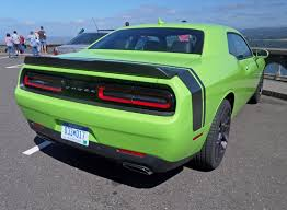 Dodge Challenger Off Road - 2015 dodge challenger review