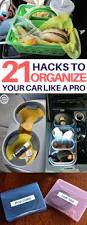 how to shampoo car interior at home 21 car organization hacks you u0027ll actually want to try cleaning