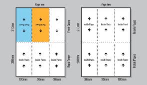 6 panel brochure template 6 fold brochure brickhost 86458485bc37