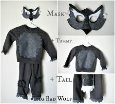 little red riding hood halloween costume toddler freshly completed little red riding hood big bad wolf woodsman