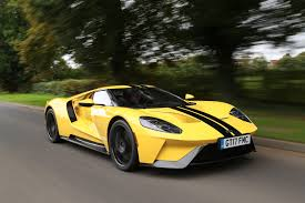 ford supercar interior ford gt 2017 uk review autocar