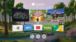 google daydream view first things you should do