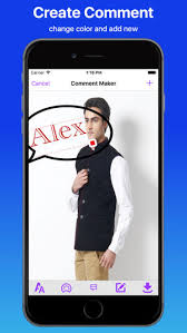 Meme Creator App Iphone - memes creator and photos comment creator on the app store