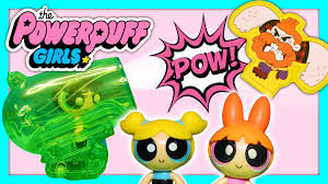 powerpuff girls cartoon network save the day with shimmer and